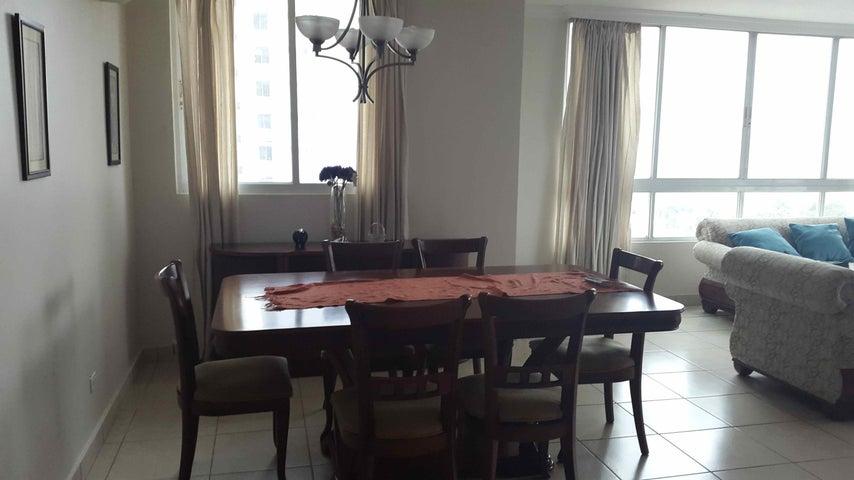 PANAMA VIP10, S.A. Apartamento en Venta en San Francisco en Panama Código: 17-2505 No.6