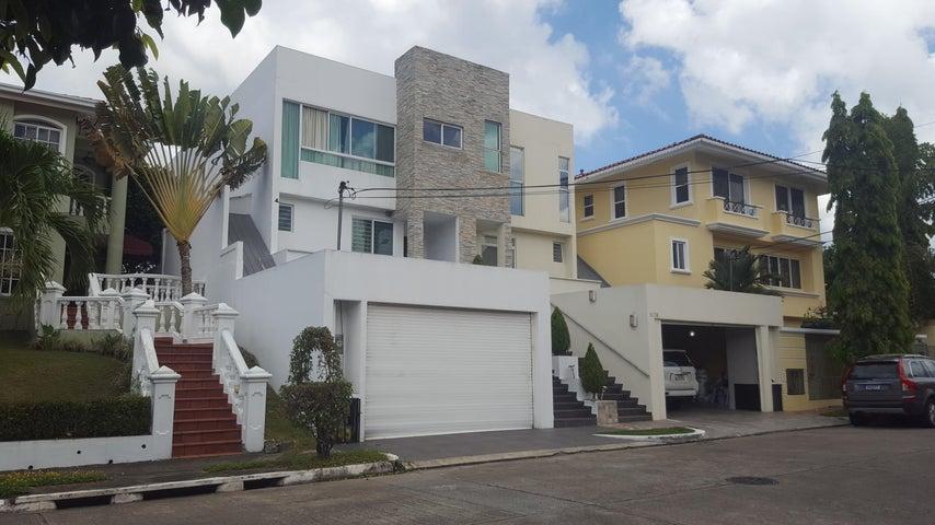 Casa / Venta / Panama / Altos de Panama / FLEXMLS-16-2560