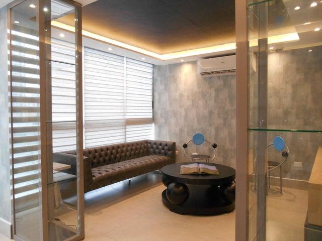 PANAMA VIP10, S.A. Apartamento en Venta en Obarrio en Panama Código: 17-2511 No.3