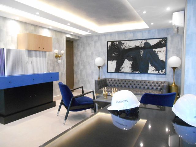PANAMA VIP10, S.A. Apartamento en Venta en Obarrio en Panama Código: 17-2511 No.9
