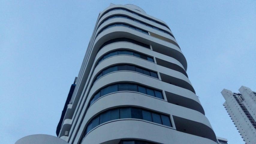 Apartamento / Venta / Panama / San Francisco / FLEXMLS-17-2512