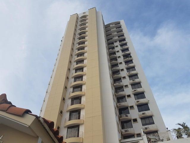 Apartamento / Venta / Panama / Coco del Mar / FLEXMLS-17-2524