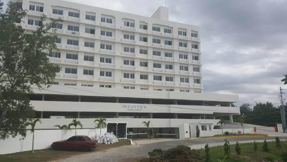 JORGE MENDOZA Y MAGDA MARTINEZ Apartamento En Venta En Coronado Código: 16-2156