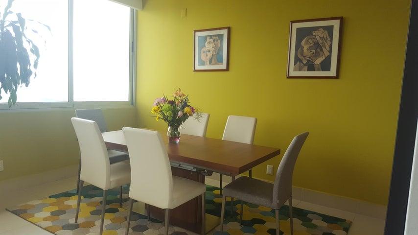 PANAMA VIP10, S.A. Apartamento en Venta en Costa del Este en Panama Código: 17-2528 No.1