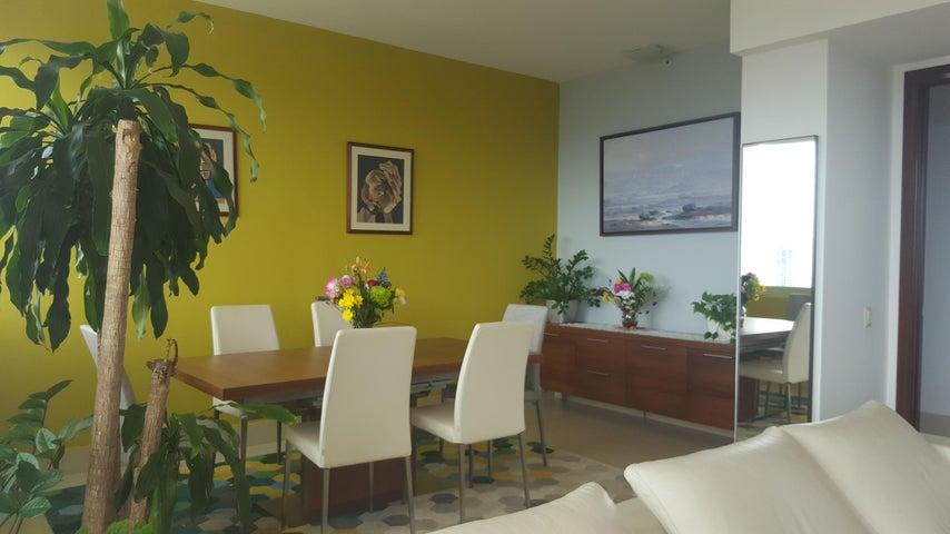 PANAMA VIP10, S.A. Apartamento en Venta en Costa del Este en Panama Código: 17-2528 No.2