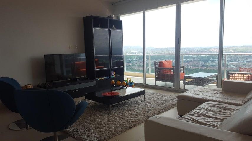 PANAMA VIP10, S.A. Apartamento en Venta en Costa del Este en Panama Código: 17-2528 No.4