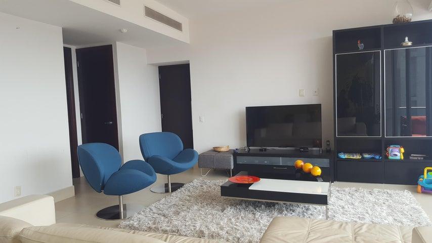 PANAMA VIP10, S.A. Apartamento en Venta en Costa del Este en Panama Código: 17-2528 No.5