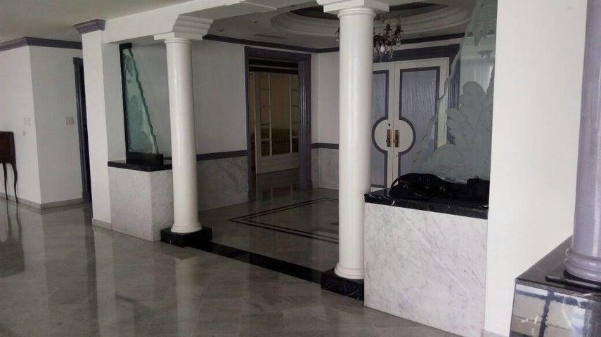 PANAMA VIP10, S.A. Apartamento en Alquiler en Paitilla en Panama Código: 16-3838 No.3