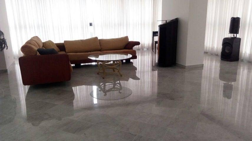 PANAMA VIP10, S.A. Apartamento en Alquiler en Paitilla en Panama Código: 16-3838 No.4