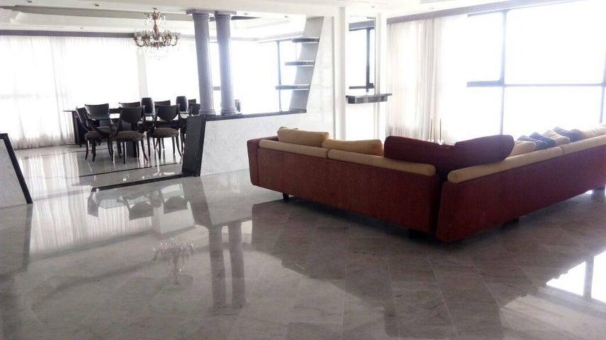 PANAMA VIP10, S.A. Apartamento en Alquiler en Paitilla en Panama Código: 16-3838 No.5