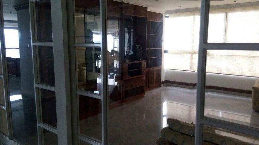 PANAMA VIP10, S.A. Apartamento en Alquiler en Paitilla en Panama Código: 16-3838 No.7