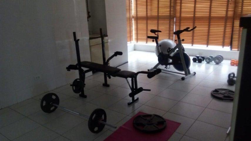 PANAMA VIP10, S.A. Apartamento en Alquiler en Paitilla en Panama Código: 16-3838 No.8