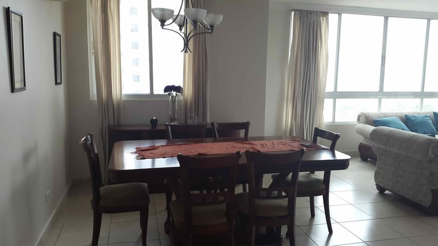 PANAMA VIP10, S.A. Apartamento en Venta en San Francisco en Panama Código: 17-2542 No.6