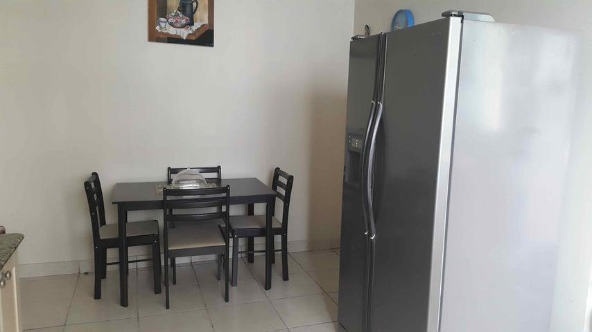PANAMA VIP10, S.A. Apartamento en Venta en San Francisco en Panama Código: 17-2542 No.7