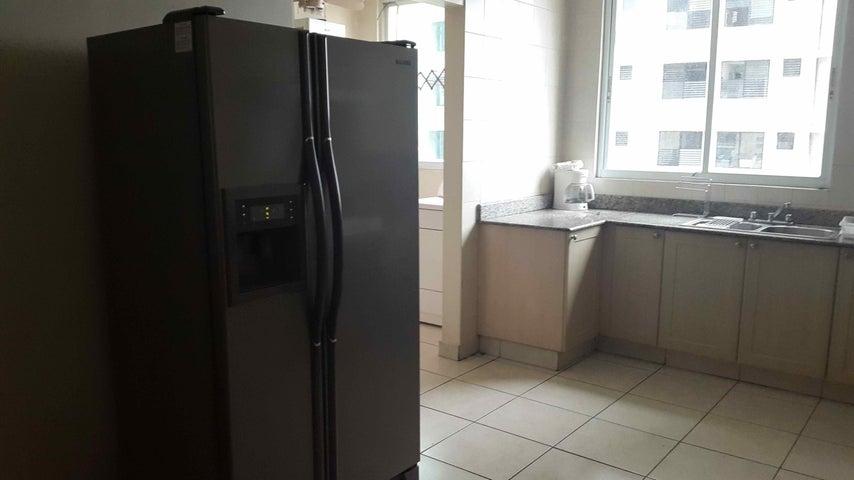PANAMA VIP10, S.A. Apartamento en Venta en San Francisco en Panama Código: 17-2542 No.8