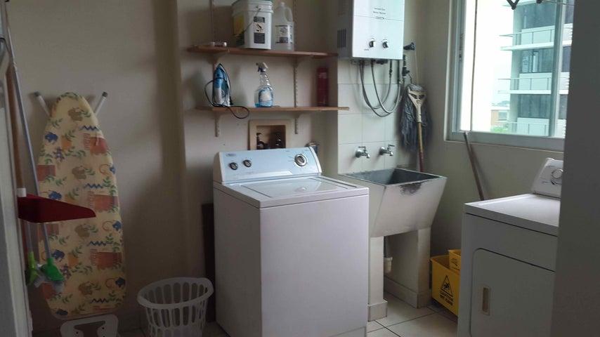 PANAMA VIP10, S.A. Apartamento en Venta en San Francisco en Panama Código: 17-2542 No.9