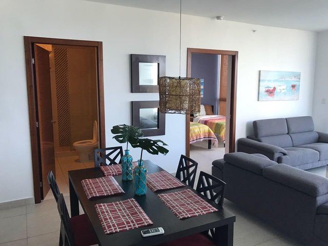 PANAMA VIP10, S.A. Apartamento en Alquiler en Playa Blanca en Rio Hato Código: 17-2548 No.4