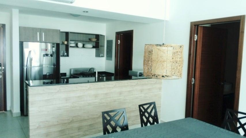 PANAMA VIP10, S.A. Apartamento en Alquiler en Playa Blanca en Rio Hato Código: 17-2548 No.5