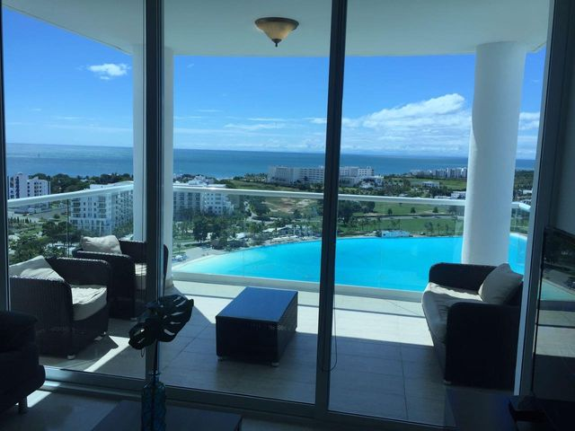 PANAMA VIP10, S.A. Apartamento en Alquiler en Playa Blanca en Rio Hato Código: 17-2548 No.6