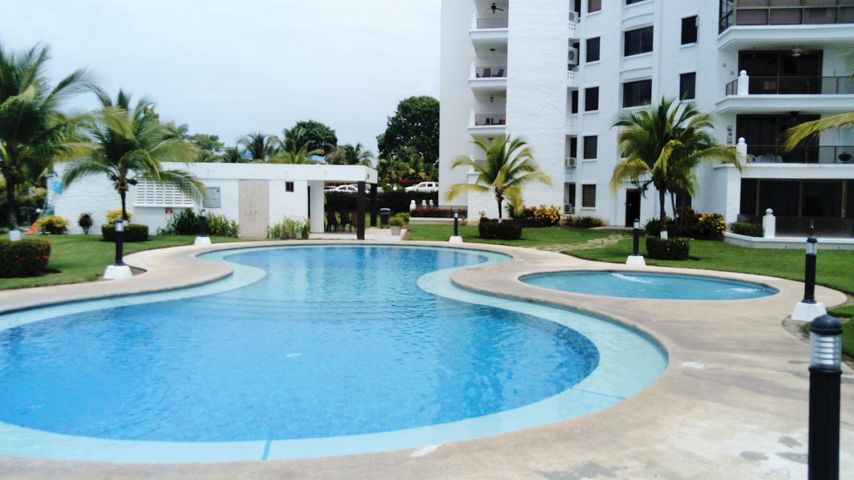 Apartamento / Venta / Rio Hato / Playa Blanca / FLEXMLS-17-2566