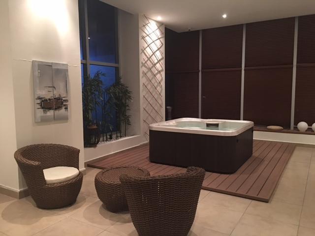 PANAMA VIP10, S.A. Apartamento en Venta en Costa del Este en Panama Código: 17-2599 No.6