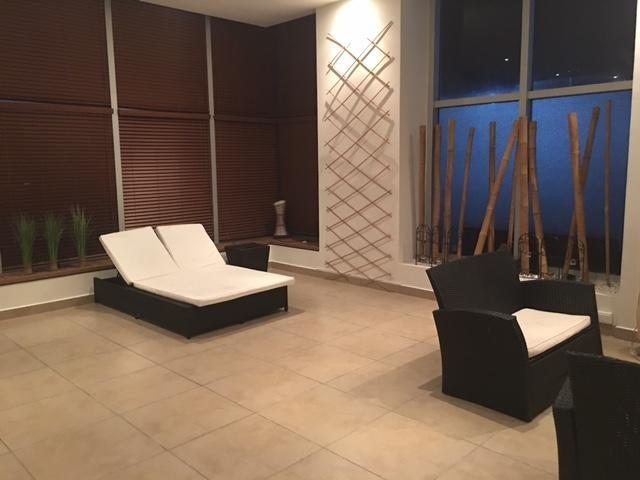 PANAMA VIP10, S.A. Apartamento en Venta en Costa del Este en Panama Código: 17-2599 No.7