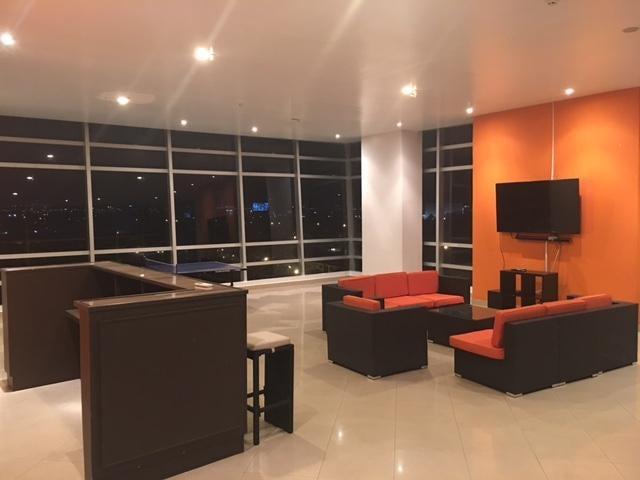 PANAMA VIP10, S.A. Apartamento en Venta en Costa del Este en Panama Código: 17-2599 No.8
