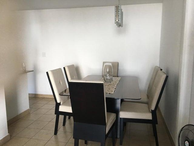 PANAMA VIP10, S.A. Apartamento en Venta en Parque Lefevre en Panama Código: 17-2602 No.3