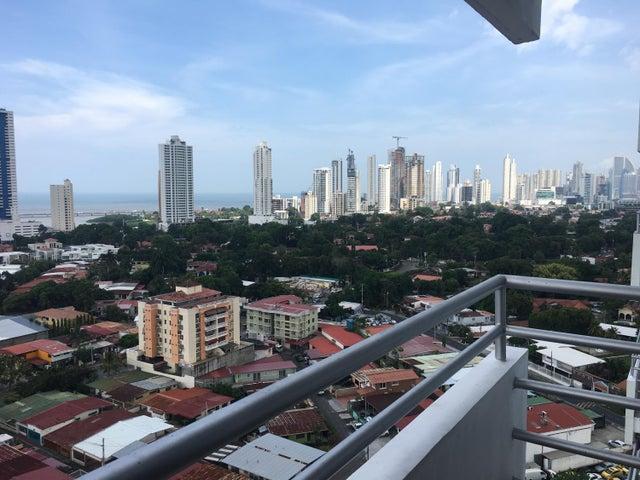 PANAMA VIP10, S.A. Apartamento en Venta en Parque Lefevre en Panama Código: 17-2602 No.5
