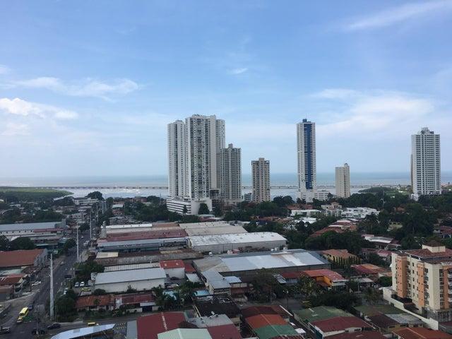 PANAMA VIP10, S.A. Apartamento en Venta en Parque Lefevre en Panama Código: 17-2602 No.6