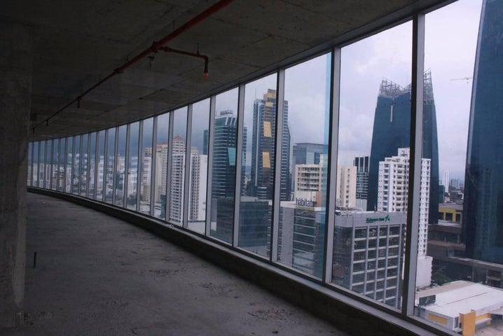 PANAMA VIP10, S.A. Oficina en Venta en Obarrio en Panama Código: 17-2612 No.6