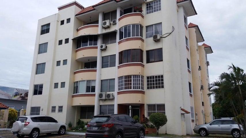 Apartamento / Venta / Panama / Costa del Este / FLEXMLS-17-2953