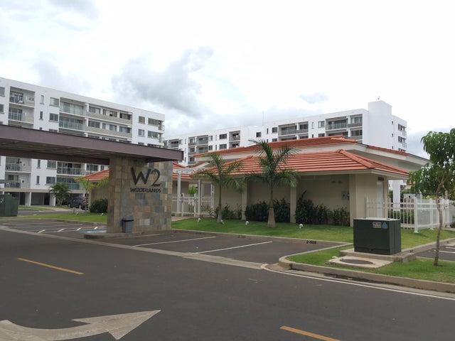 Apartamento / Alquiler / Panama / Panama Pacifico / FLEXMLS-17-2628