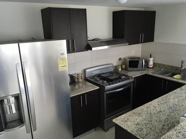 PANAMA VIP10, S.A. Apartamento en Alquiler en Panama Pacifico en Panama Código: 17-2628 No.2