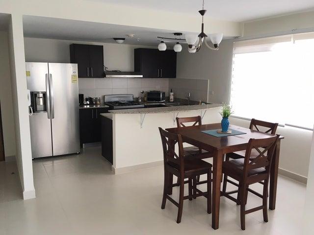 PANAMA VIP10, S.A. Apartamento en Alquiler en Panama Pacifico en Panama Código: 17-2628 No.3