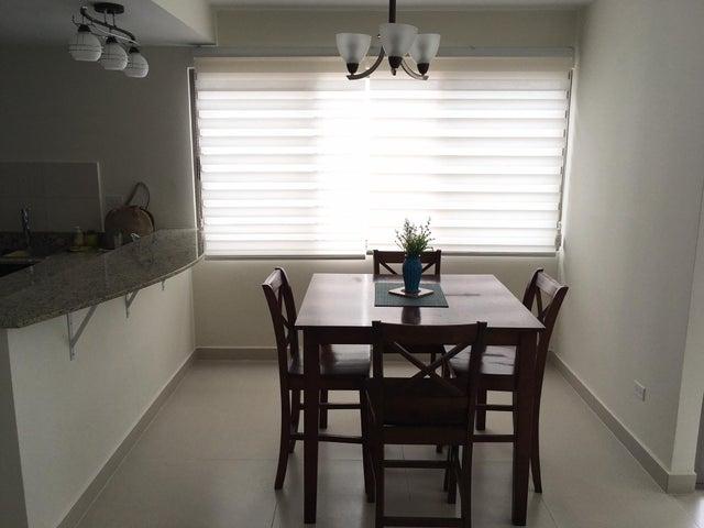 PANAMA VIP10, S.A. Apartamento en Alquiler en Panama Pacifico en Panama Código: 17-2628 No.5