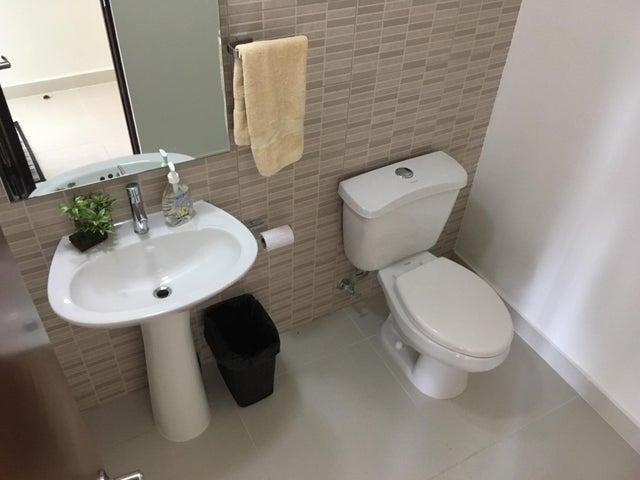 PANAMA VIP10, S.A. Apartamento en Alquiler en Panama Pacifico en Panama Código: 17-2628 No.7
