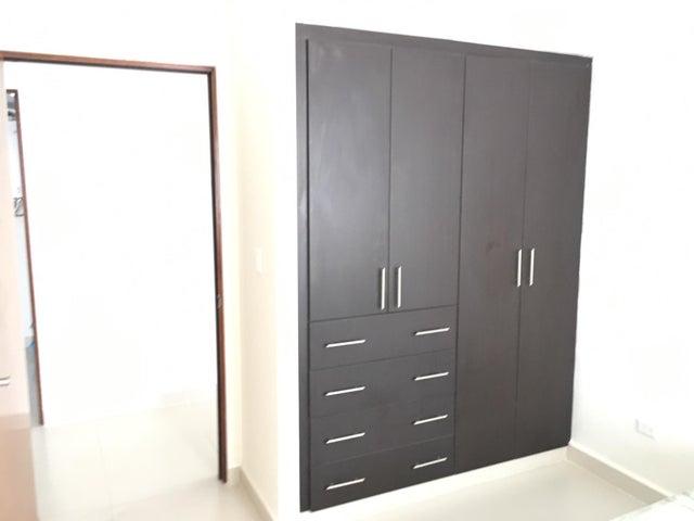PANAMA VIP10, S.A. Apartamento en Alquiler en Panama Pacifico en Panama Código: 17-2628 No.8