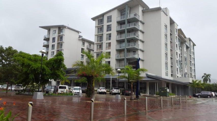 Apartamento / Alquiler / Panama / Panama Pacifico / FLEXMLS-17-2633