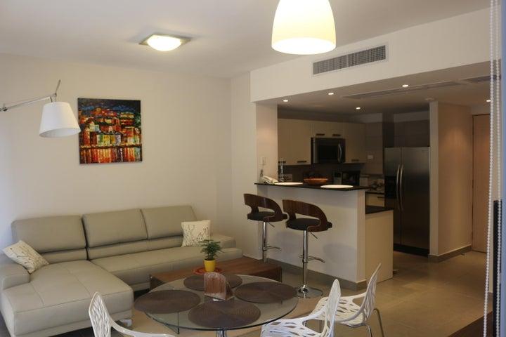 PANAMA VIP10, S.A. Apartamento en Alquiler en Panama Pacifico en Panama Código: 17-2633 No.1