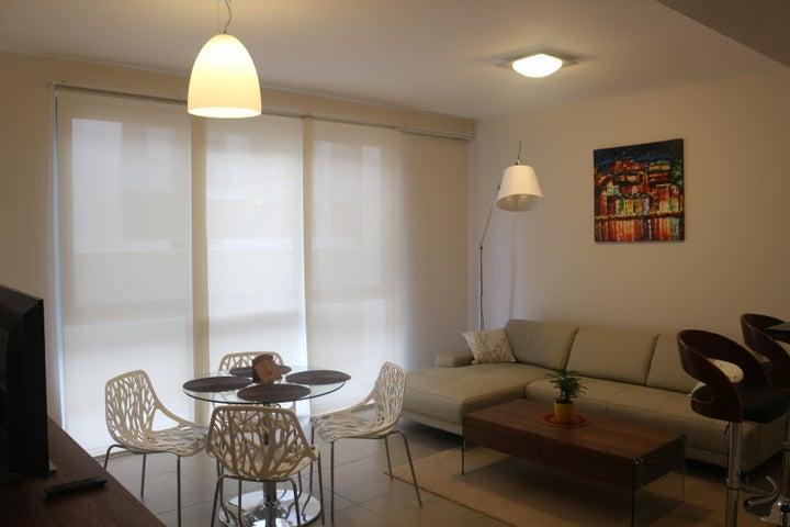 PANAMA VIP10, S.A. Apartamento en Alquiler en Panama Pacifico en Panama Código: 17-2633 No.3
