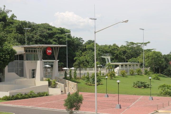 PANAMA VIP10, S.A. Apartamento en Alquiler en Panama Pacifico en Panama Código: 17-2633 No.6