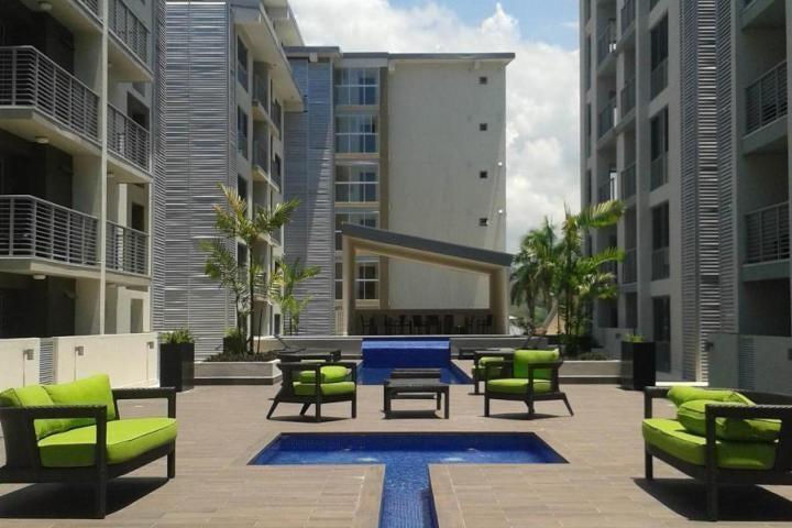 PANAMA VIP10, S.A. Apartamento en Alquiler en Panama Pacifico en Panama Código: 17-2633 No.9