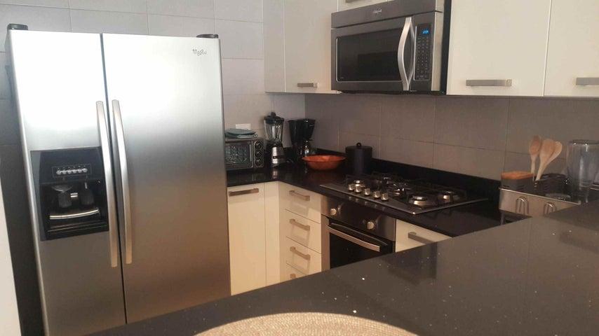 PANAMA VIP10, S.A. Apartamento en Alquiler en Panama Pacifico en Panama Código: 17-2634 No.5