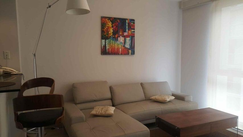 PANAMA VIP10, S.A. Apartamento en Alquiler en Panama Pacifico en Panama Código: 17-2634 No.1