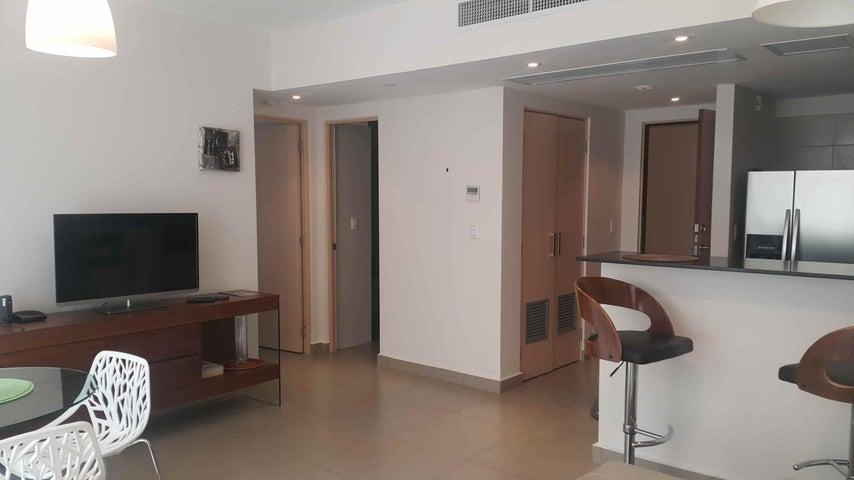 PANAMA VIP10, S.A. Apartamento en Alquiler en Panama Pacifico en Panama Código: 17-2634 No.2