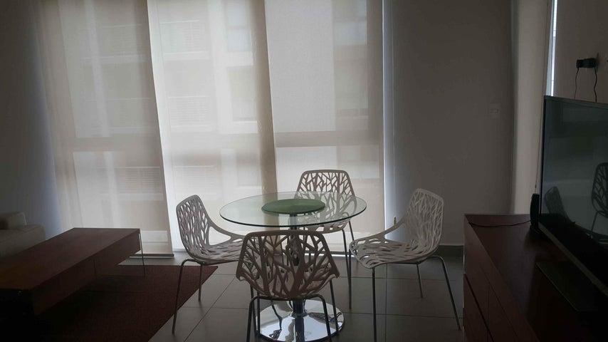 PANAMA VIP10, S.A. Apartamento en Alquiler en Panama Pacifico en Panama Código: 17-2634 No.6