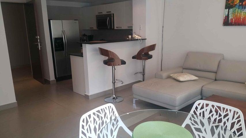 PANAMA VIP10, S.A. Apartamento en Alquiler en Panama Pacifico en Panama Código: 17-2634 No.7