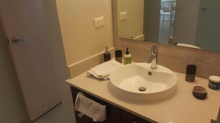 PANAMA VIP10, S.A. Apartamento en Alquiler en Panama Pacifico en Panama Código: 17-2634 No.9
