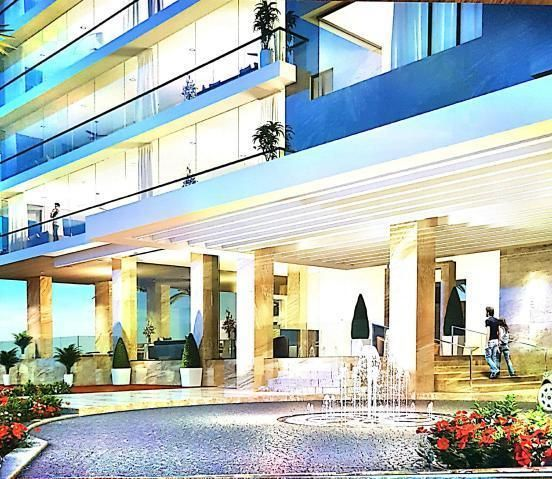 PANAMA VIP10, S.A. Apartamento en Venta en Punta Pacifica en Panama Código: 16-1703 No.1
